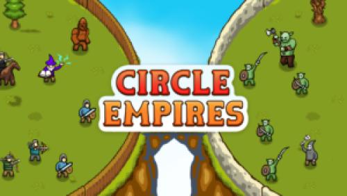 Circle Empires – Un RTS circulaire