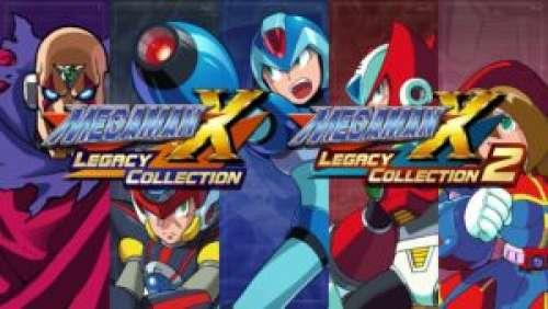 Mega Man X Legacy Collection – C'est dans les vieux pots…