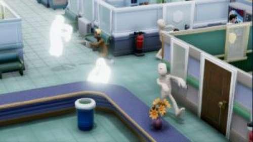 Gamescom 2018 – Two Point Hospital