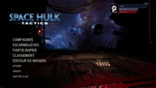 Space Hulk : Tactics – Space Marines contre Genestealers
