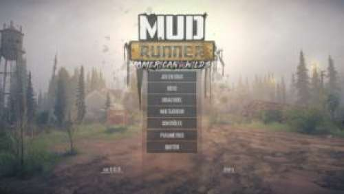 Spintires: MudRunner – Dans la boue américaine avec American Wilds