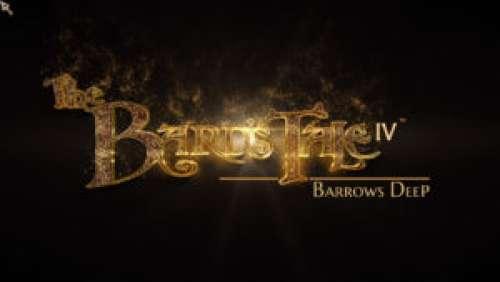 The Bard's Tale IV: Barrows Deep – Le retour du dungeon crawler