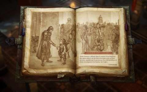 Pathfinder : Kingmaker – au service de sa majesté