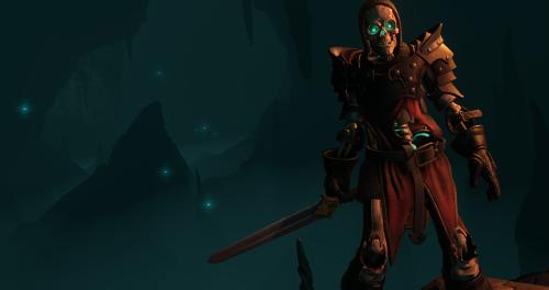 Underworld Ascendant – Un RPG sombre et fascinant
