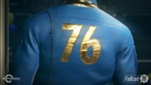 Fallout 76 – On sort de l'abri !