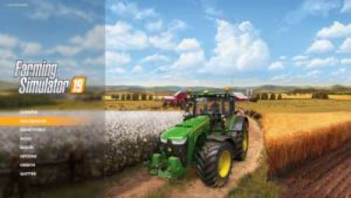 Farming Simulator 19 – Je farme, tu farmes !