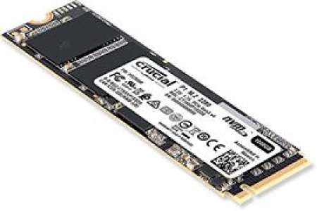 Crucial – P1 (SSD NVMe) – 1 To
