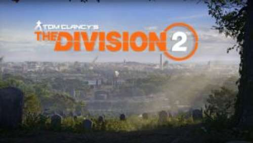 The Division 2 – Xbox One X vs PC