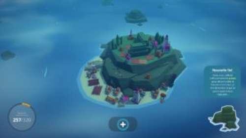ISLANDERS – Un city-builder chatoyant et addictif
