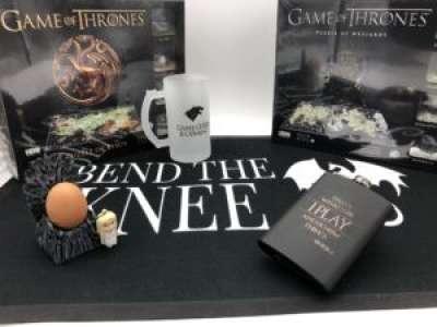 CadeauxFolies – Célébrons Game of Thrones
