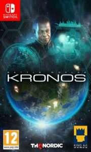 Battle Worlds: Kronos – Du tour par tour pour les pros