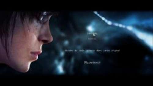 Beyond: Two Souls – Le jeu narratif arrive sur PC