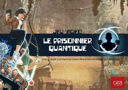 Le Prisonnier Quantique ou quand la science rencontre Monkey Island !