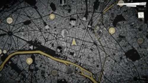 Night Call – Vis ma vie de taxi parisien