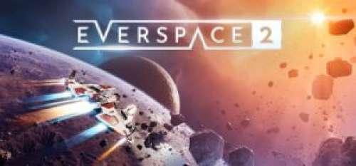 Gamescom 2019 – Everspace 2