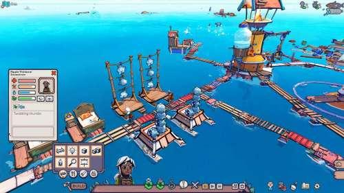 Gamescom 2019 – Flotsam