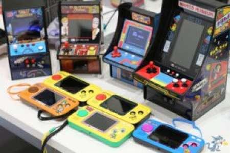Gamescom 2019 – My Arcade