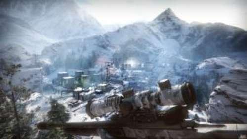 Gamescom 2019 – Sniper Ghost Warriors Contracts