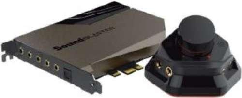 Creative – Carte-son Sound Blaster AE-7