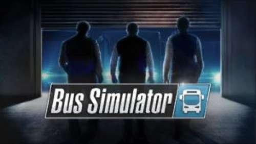 Bus Simulator 18 – I'm a bus
