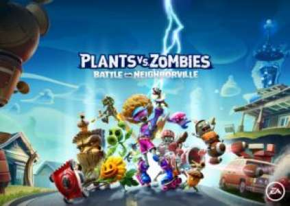 Gamescom 2019 – Plants vs. Zombies: La Bataille de Neighborville