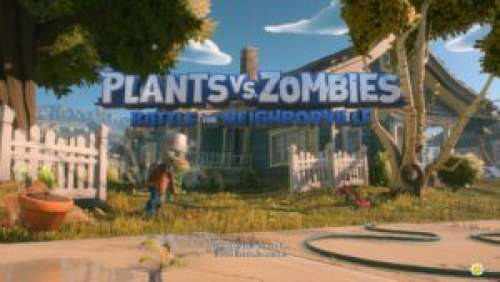 Plants vs. Zombies : La Bataille de Neighborville – La revanche des plantes