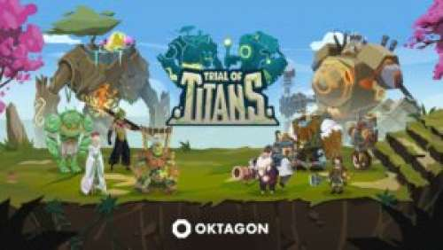 Gamescom 2019 – Trial of Titans