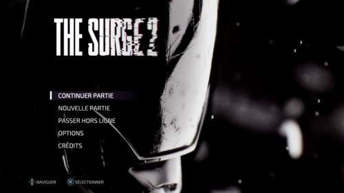 The Surge 2 — Un Souls-like futuriste