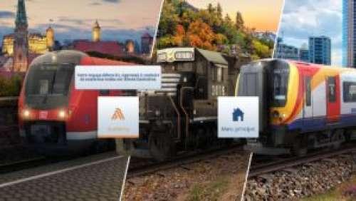 Train Simulator 2020 – Une simulation pure et dure