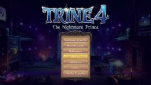 Trine 4 : The Nightmare Prince – Un goût d'antan