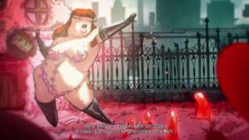 Felix the Reaper – Danse avec la mort