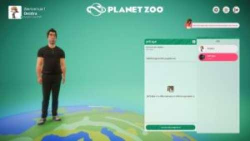 Planet Zoo – Une simulation au poil