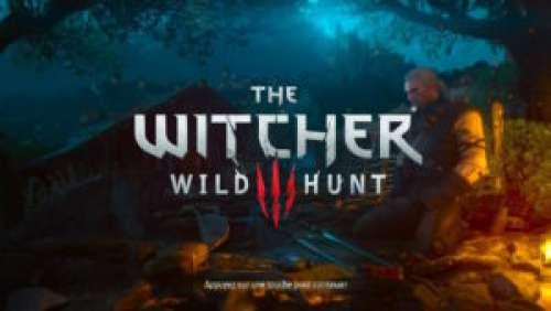 The Witcher III – Geralt de Riv devient portable