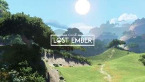Lost Ember – À la recherche des mémoires perdues