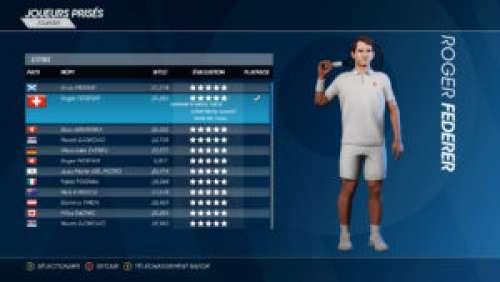 AO Tennis 2 – Un Ace ou une balle dans le filet ?