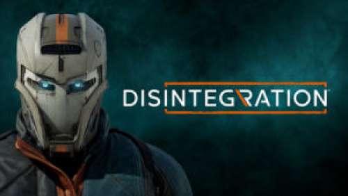 Disintegration – Récupérez votre clé de la bêta technique