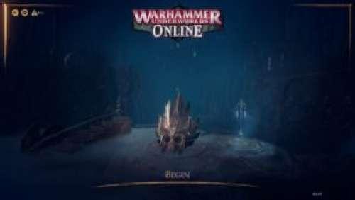 Warhammer Underworlds Online – Mélange entre plateau et cartes