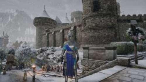 Conqueror's Blade – Atours de Paladin