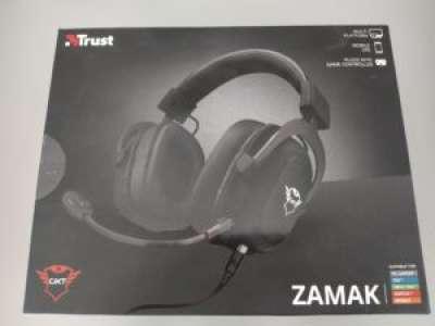 Trust GXT 414 Zamak Premium – Un casque multi-plateformes