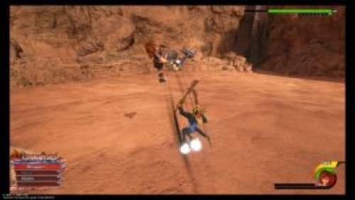 Kingdom Hearts 3 ReMind  – Un DLC mêlant questions et réponses
