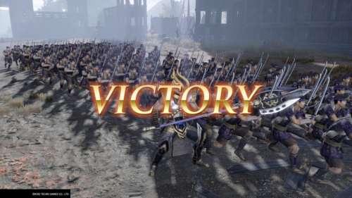 Warriors Orochi 4 Ultimate – Plus on est de fous, plus on massacre…