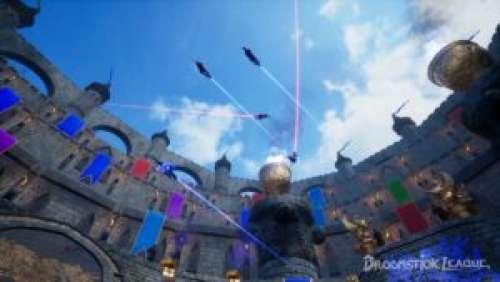 Broomstick League – Du Quidditch bientôt en accès anticipé