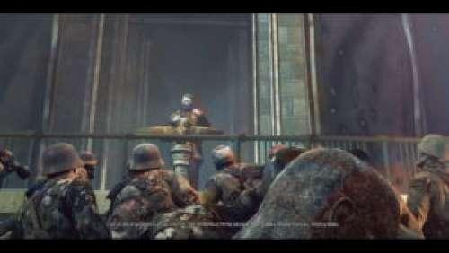 Zombie Army 4 Dead War – Ca pue la mort !