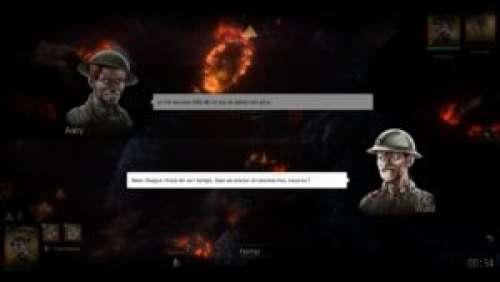 Broken Lines – L'enfer de la guerre… tactique !