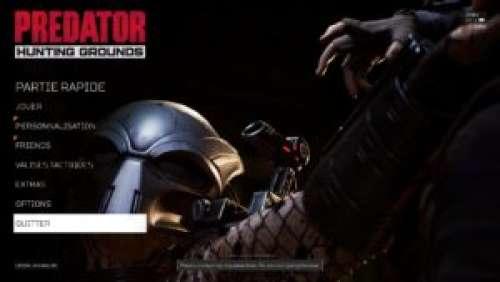 Predator: Hunting Grounds – Retour sur le premier week-end de bêta