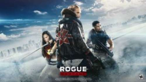 Rogue Company – Interview & Gameplay exclusif