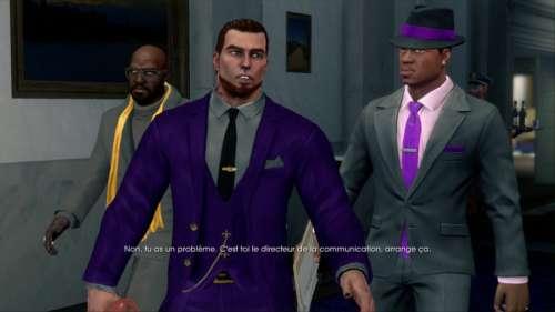 Saints Row 4 : Re-Elected : Un portage en demi-teinte pour un jeu toujours fun