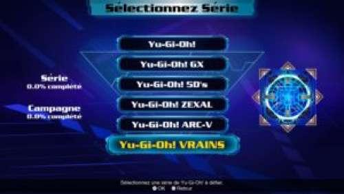 Yu-Gi-Oh! Legacy of the Duelist : Link Evolution – C'est l'heure du du-du-du-DUEL !!!
