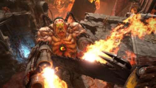 Doom Eternal – Le Slayer is back !
