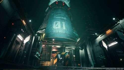 Final Fantasy VII Remake – Une nouvelle histoire après 23 ans